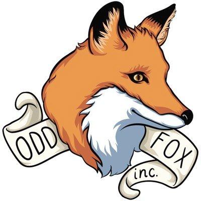 Odd Fox